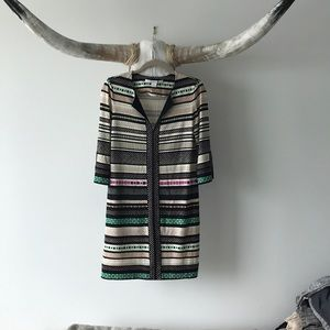 Beautiful DVF Dress! Size 8